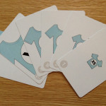 Estimating Poker Card Suite